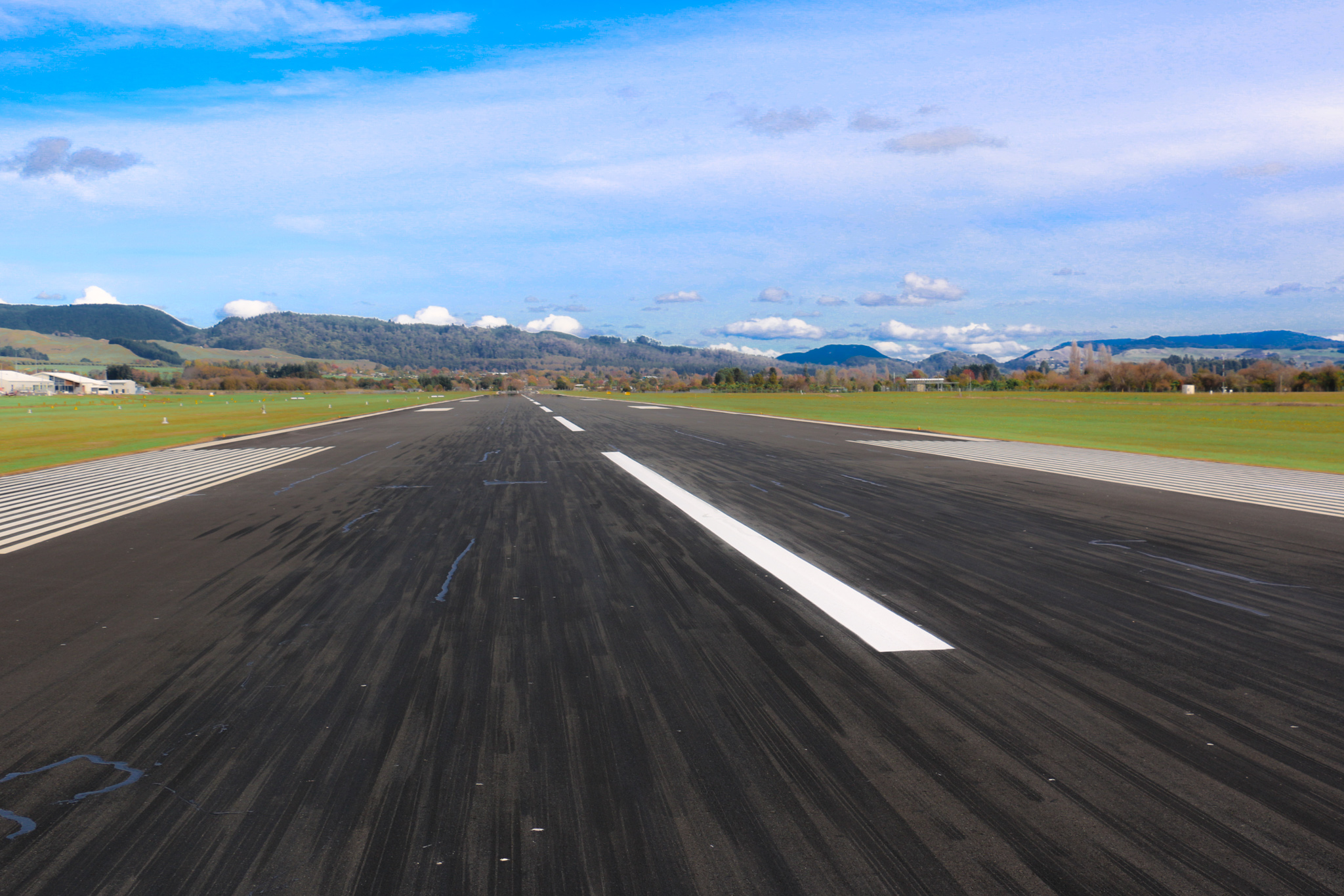 Airport Line Marking NZ